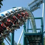 Germany - Alpengeist - Roller Coaster - 2014