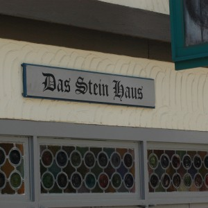German Gift Shop - Germany - Area Photo - Sign - Shops - 2014