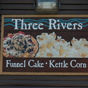 Three Rivers Snacks - New France - Food Stands - 2014