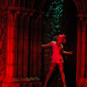 Howl-O-Scream - Ireland - Fiends - Show - 2014