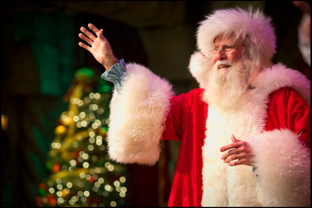 busch gardens announces 16 christmas town tickets and variable pricing