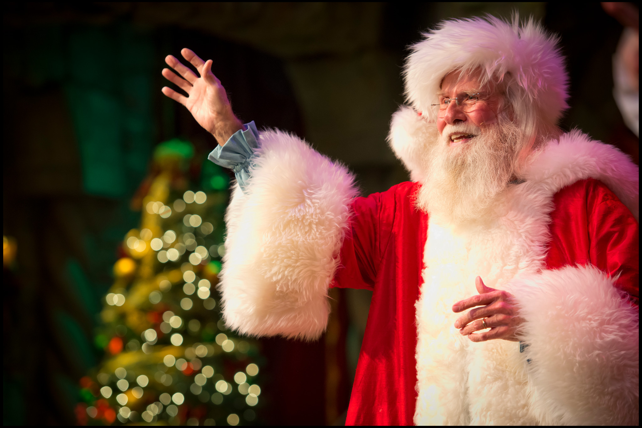 busch gardens announces 14 twinkle ticket for christmas town attraction chasers