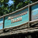 Northwoods Trader - New France - Shop - 2016